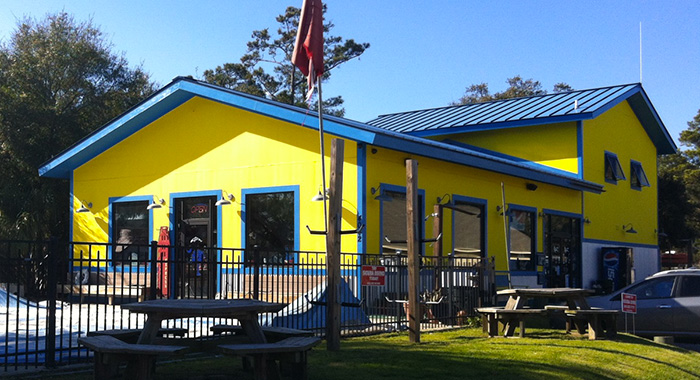Express Watersports - Myrtle Beach Dive Shop