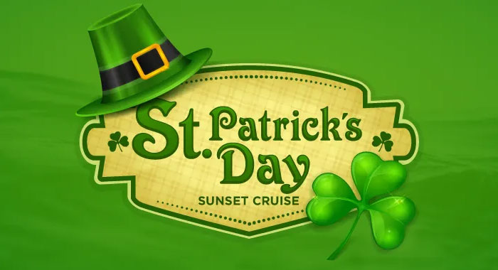 Myrtle Beach Boat Cruise St Patricks Day Things to do